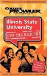 Illinois State University Off the Record - Dana Almdale, Amy Campbell, Bridget Joyce