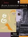 Developing Artist Piano Literature, Book 4: Original Keyboard Classics - Nancy Faber, Randall Faber, Jeanne Weisman
