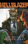 John Constantine, Hellblazer: The Devil's Trenchcoat - Peter Milligan, Giuseppe Camuncoli, Stefano Landini