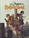 Les Quatre De Baker Street 1: L'affaire Du Rideau Bleu - Jean-Blaise Djian, Olivier Legrand, David Etien