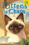 Animal Ark: Kittens in Chaos (Siamese in the Sun & Cat in the Candlelight) - Lucy Daniels