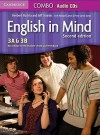 English in Mind Levels 3a and 3b Combo Audio CDs (3) - Herbert Puchta, Jeff Stranks, Richard Carter
