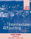 Intermediate Accounting, Volume 1, IFRS Edition: Chapters 1-14 - Barbara J. Muller, Jerry J. Weygandt, Terry D. Warfield, Barbara J. Muller