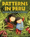 Patterns in Peru: An Adventure in Patterning - Cindy Neuschwander, Bryan Langdo