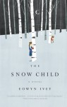 The Snow Child (Thorndike Press Large Print Historical Fiction) by Ivey, Eowyn on 20/04/2012 Lrg edition - Eowyn Ivey