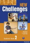New Challenges 2 Students' Book - Michael Harris