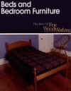 Beds & Bedroom Furniture - Fine Woodworking Magazine, Taunton Press
