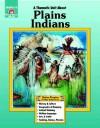 Plains Indians - Mari Lu Robbins, Evan-Moor Educational Publishing