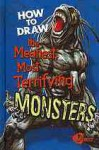 How to Draw the Meanest, Most Terrifying Monsters - Mike Nash