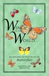Wings of the World: An Alphabet Activity Book on Butterflies - Hedy Hing Yee, Rendow Yee