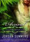 The Arrival - Jordan Summers