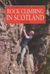 Rock Climbing in Scotland - Kevin Howlett