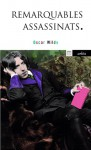 Remarquables assassinats - Oscar Wilde