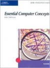 Essential Computer Concepts, Sixth Edition - June Jamrich Parsons, Dan Oja