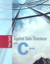 Applied Data Structures With C++ - Peter Smith
