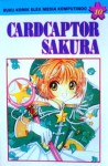 Cardcaptor Sakura Vol. 10 - CLAMP