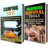 Wilderness Survival Box Set: A Beginner's Camping and Wilderness Survival Guide with Tips and Hacks to Keep You Safe on Your Adventure! IMAGES INCLUDED (Bushcraft Survival Guide) - Michael Hansen
