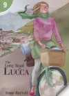The Long Road to Lucca: Page Turners 9 - Rob Waring
