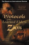 Protocols of the Learned Elders of Zion - Texe Marrs