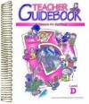A Reason for Spelling: Teacher Guidebook Level D (Reason for Spelling: Level D (Teacher's Guides)) - Rebecca Burton, Eva Hill, Leah Knowlton