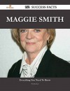 Maggie Smith 162 Success Facts - Everything you need to know about Maggie Smith - Norma Lee