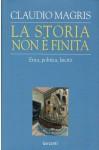 La storia non è finita - Claudio Magris