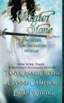 The Winter Stone: One Legend, Three Enchanting Novellas - Tanya Anne Crosby, Glynnis Campbell, Laurin Wittig