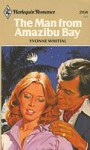 Man from Amazibu Bay - Yvonne Whittal