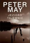 Jezioro tajemnic - Peter May