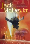 Echo - Jack McDevitt