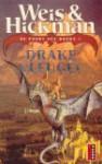 Drakevleugel (De Poort des Doods, #1) - Margaret Weis, Tracy Hickman, Josephine Ruitenberg