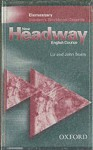 New Headway English Course Elementary: Student's Workbook Cassette - Liz Soars