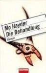 BEHANDLUNG - Mo Hayder