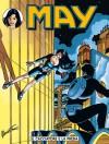 Allegato a Speciale Legs Weaver n. 3: May - Il cacciatore e la preda - Antonio Serra, Angelica Tintori, Vanna Vinci, Mario Atzori