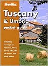 Berlitz Tuscany and Umbria Pocket Guide - Berlitz Publishing Company, Stephen Brewer