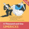 A Thousand and One Limericks - Book Sales Inc., Marcus Clapham