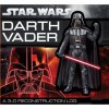 Star Wars: Darth Vader: A 3-D Reconstruction Log - Daniel Wallace, Chris Trevas, Chris Reiff, Scholastic Inc.