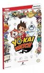 Yo-Kai Watch Standard Edition Guide - Rick Barba, Michael Owen