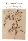 Eighteenth-Century Italian Drawings from the Robert Lehman Collection - George Szabo
