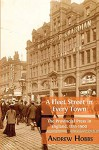 A Fleet Street In Every Town: The Provincial Press in England, 1855-1900 - Andrew Hobbs
