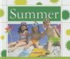 Summer - Cynthia Amoroso, Robert B Noyed