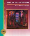 Voices in Literature Gold: A Standards-Based ESL Program - McCloskey, Lydia Stack