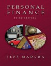 Personal Finance [With Myfinancelab] - Jeff Madura