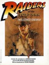 Raiders of the Lost Ark: The Screenplay; Original Movie Script; Collector's Edition (Movie Script Library) - Lawrence Kasdan, George Lucas, Philip Kaufman