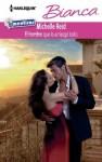 El hombre que lo arriesgó todo (Bianca) (Spanish Edition) - Michelle Reid, Amaya Vázquez Díaz