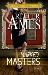 Marked Masters (Bodies of Art Mysteries Book 2) - Ritter Ames, Gemma Halliday