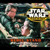 Star Wars: The New Jedi Order: Enemy Lines II: Rebel Stand - Aaron Allston, Jonathan Davis, Random House Audio