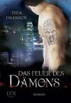 Das Feuer des Dämons - Thea Harrison, Cornelia Röser