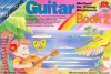 Young Beginner Guitar Method Book 2 Bk/CD - Andrew Scott