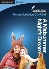 Css Picture Collection: A Midsummer Night's Dream (Cambridge School Shakespeare) - Michael Clamp
